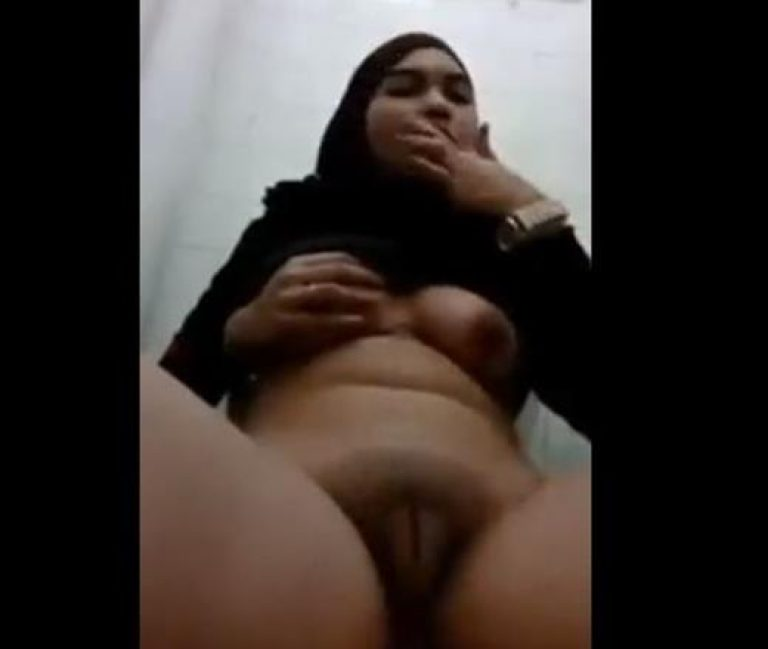 Arab sex hijab