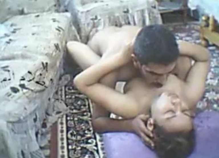 Egyptian whore sluts hijab takes it in all holes