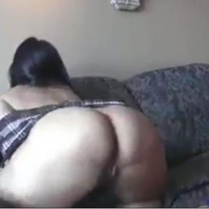 busty and horny Arab cam girl