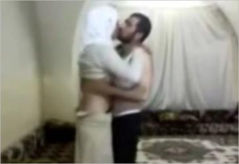 Hijab virgin sex