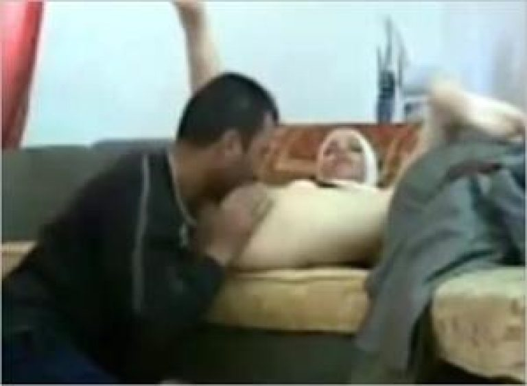 Arabic licking